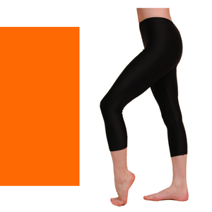 CAPRI - CALF LENGTH LEGGINGS