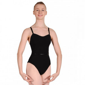 CAROLINE - RAD MAJOR CAMISOLE LEOTARD - Click Dancewear - 1