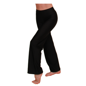 CHRIS - WIDER STRAIGHT LEG TROUSERS - Click Dancewear