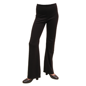 DANNI - NYLON LYCRA JAZZ PANTS / TROUSERS - SHORT LEG