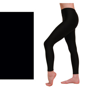 EFT - FOOTLESS TIGHTS / LEGGINGS