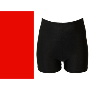 MICROS - MICRO SHORTS / HOTPANTS - FULL HEIGHT BODY