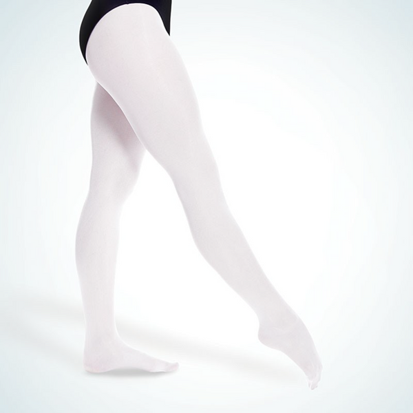 RUMPF 104 FOOTED BALLET TIGHTS