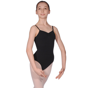 ROCH VALLEY AVA COTTON CAMISOLE LEOTARD