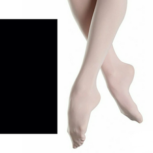 'SILKY' BRAND 60 DENIER FOOTED BALLET DANCE TIGHTS