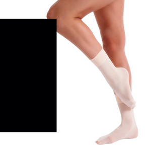 'SILKY' BRAND 60 DENIER ESSENTIAL BALLET & DANCE SOCKS