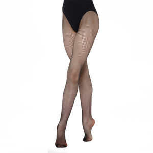 'SILKY' BRAND STANDARD FISHNET TIGHTS - Click Dancewear