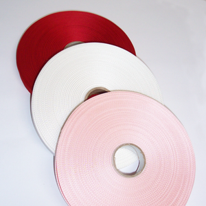 SATIN BALLET RIBBON - 50 METER ROLL