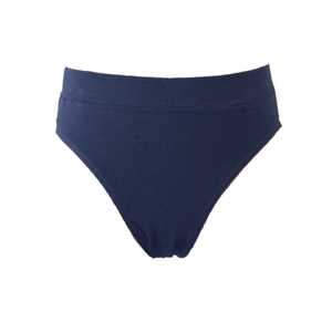 CZOE - NAVY COTTON DANCE PANTS / BRIEFS