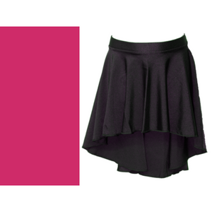 AMY - LONGER TAPERED SKIRT