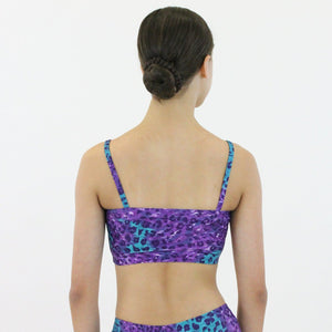 ECHO - CAMISOLE CROP TOP Dancewear Click Dancewear