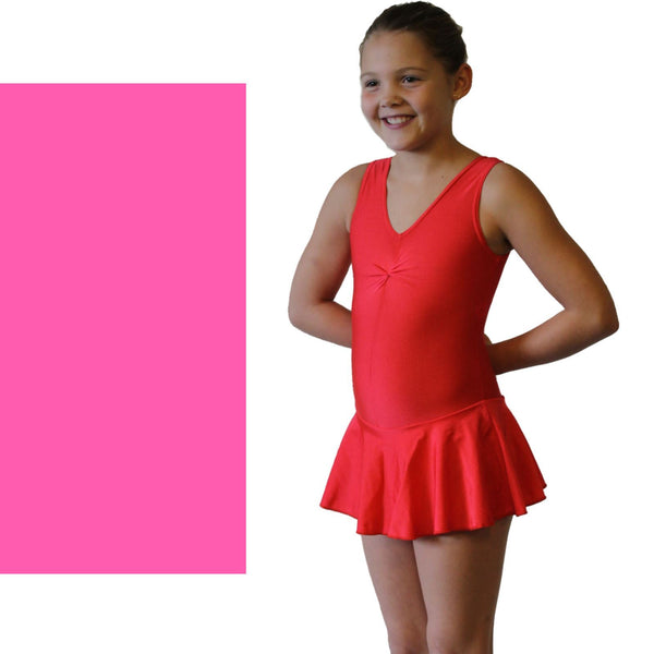 KATIE - NEON COLOURS Dancewear Dancers World