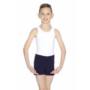 OLIVER SLEEVELESS BOYS & MENS LEOTARD