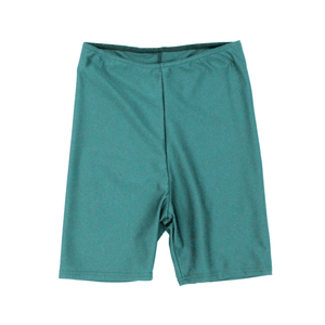 PINE - BOTTLE GREEN BOYS/MENS SHORTS Dancewear Click Dancewear