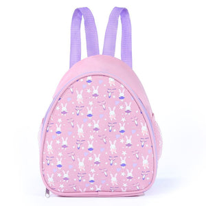 ROCH VALLEY PVC BACKPACK WITH BUNNY PATTERN Bags & Holdalls Roch Valley