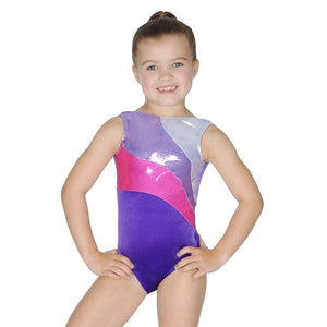 ROCH VALLEY - ROME GYMNASTIC LEOTARD....TEXT Gymnastics Roch Valley