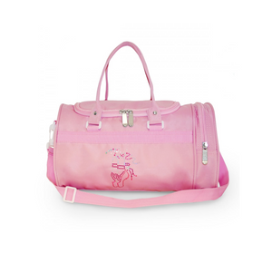 ROCH VALLEY PINK MINI HOLDALL