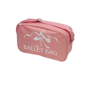 TAPPERS & POINTERS BALLERINA BALLET BAG Bags & Holdalls Tappers and Pointers