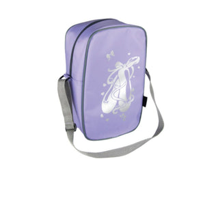 TAPPERS & POINTERS TALL DANCE TOTE BAG Bags & Holdalls Tappers and Pointers Lilac