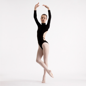 'SILKY' BRAND 40 DENIER CONVERTIBLE BALLET DANCE TIGHTS