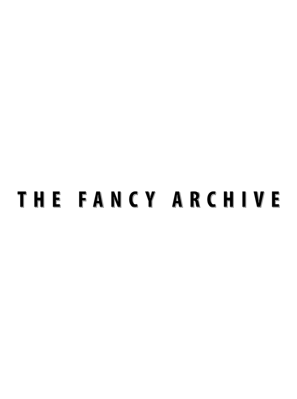 TFA - The Fancy Archive