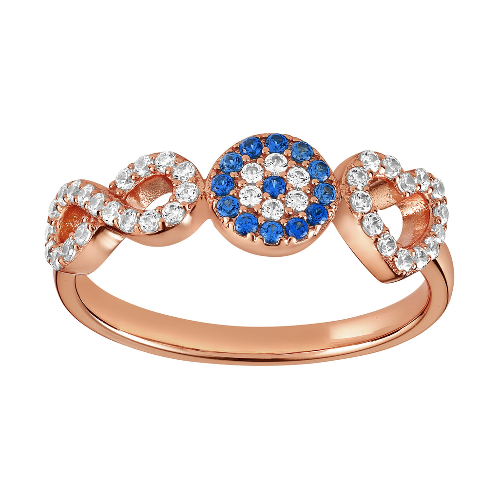 Dejà Ring Rose Gold