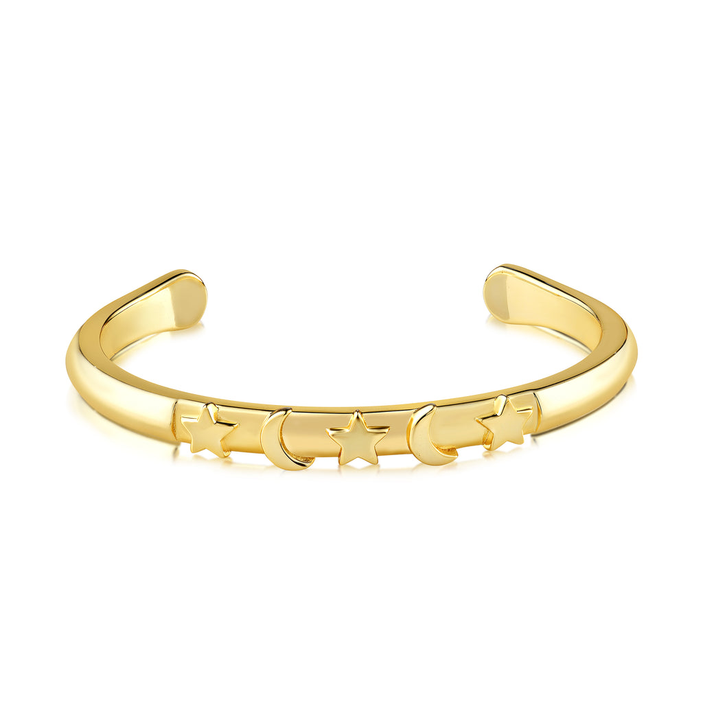 Nancy Bracelet Gold