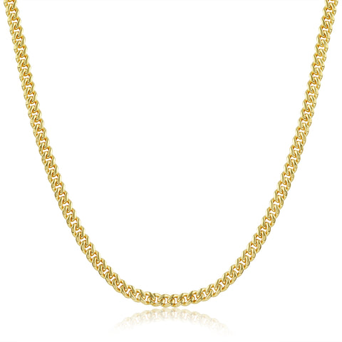 Anita Chain Gold