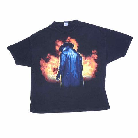 VINTAGE DEMON FROM DEATH VALLEY TEE