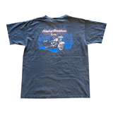 Vintage Motorcycle Cafe Tee