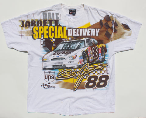SPECIAL DELIVERY RACING TEE