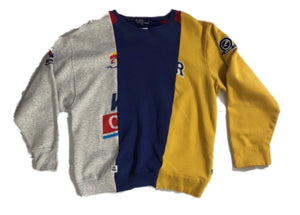 CREWNECK MIX AND MATCH