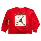 Jordan Flight Crewneck