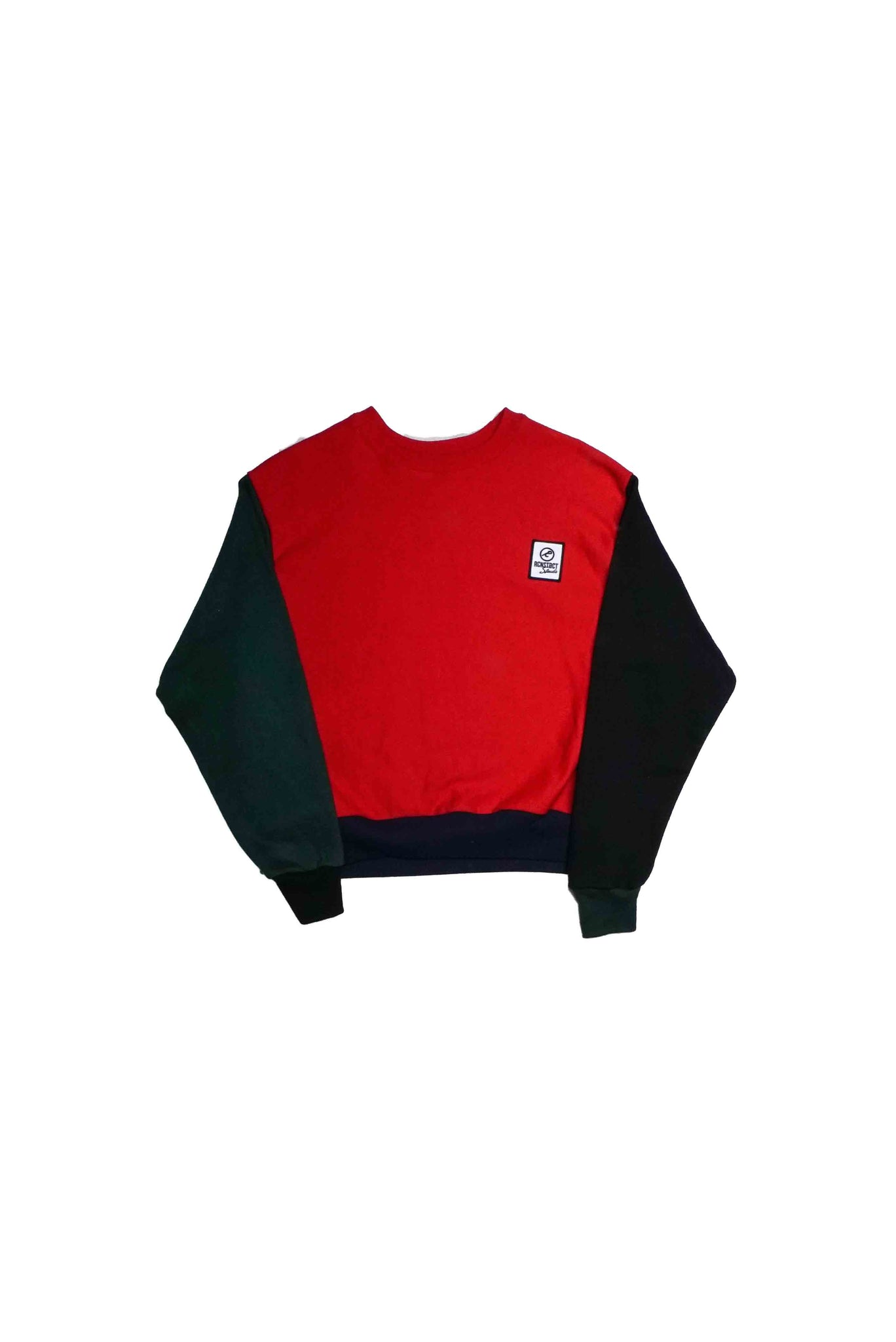 CHAMPION X RCNSTRCT CREW NECK 2