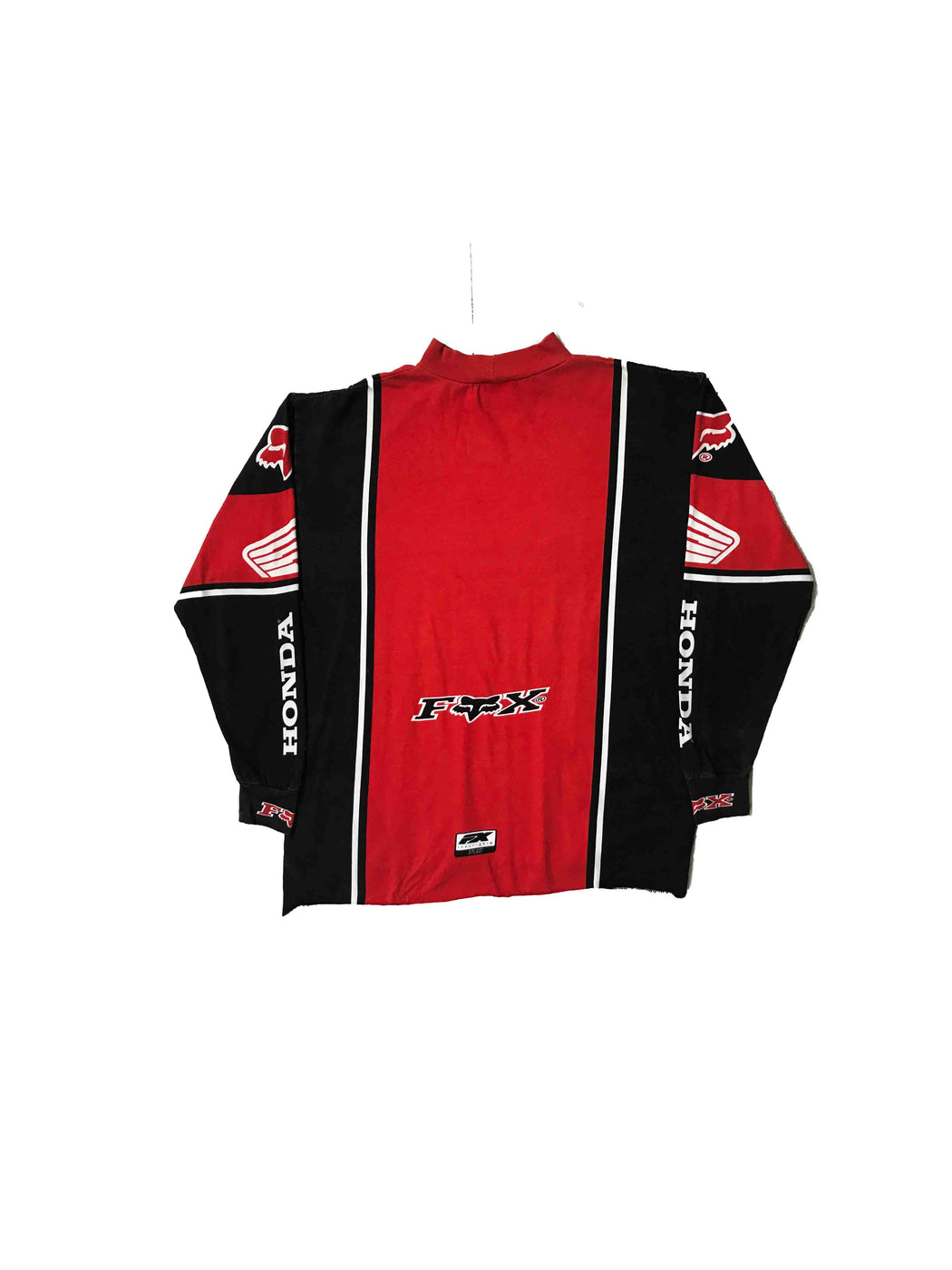 FOX x HONDA RACING // LONGSLEEVE TEE
