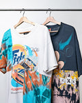 TWO BY TWO MIX TEE (RANDOM SELECTION)