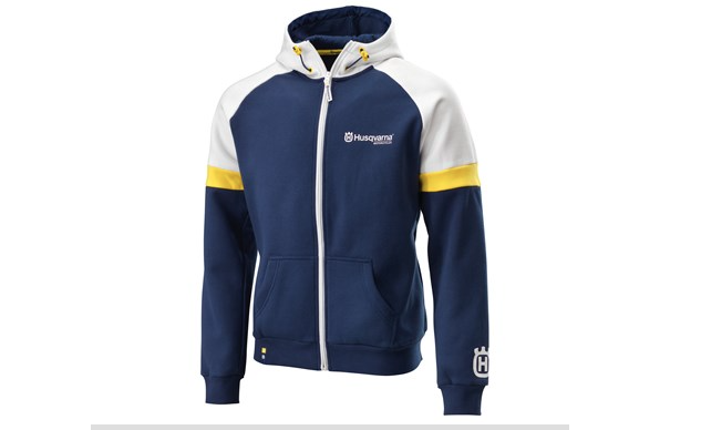 Husqvarna Motorcycles Team Wear Collection Available Now