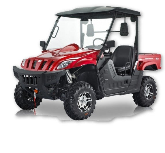 BMS Side X Side RANCH PONY 500 - 34 HP Water and Oil Cooled Engine