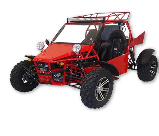 THE ALL NEW V-TWIN BUGGY 800 L4 Cylinder 4 Stroke - PDXMotorSport
