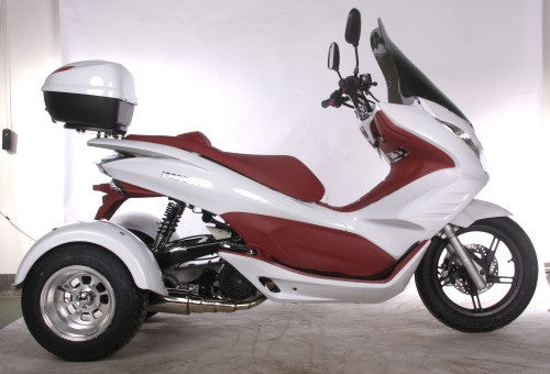 TRIKE Q6 150cc Single Cylinder 4-Stroke - PDXMotorSport