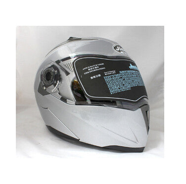 Safe Flip Up Motorcycle motorcross motorbike Helmet With Inner Sun Visor - PDXMotorSport