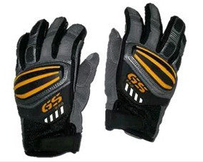 BMW GS1200 Rallye 4 GS Red Gloves Motorcycle Rally Motorcycle gloves cycling gloves - PDXMotorSport