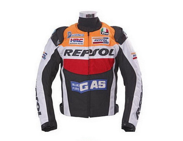 Winter DUHAN Motocross motorcycle jacket D-VS03 Motorbike Riding clothing Jackets Locomotive Knight equipment clothes - PDXMotorSport