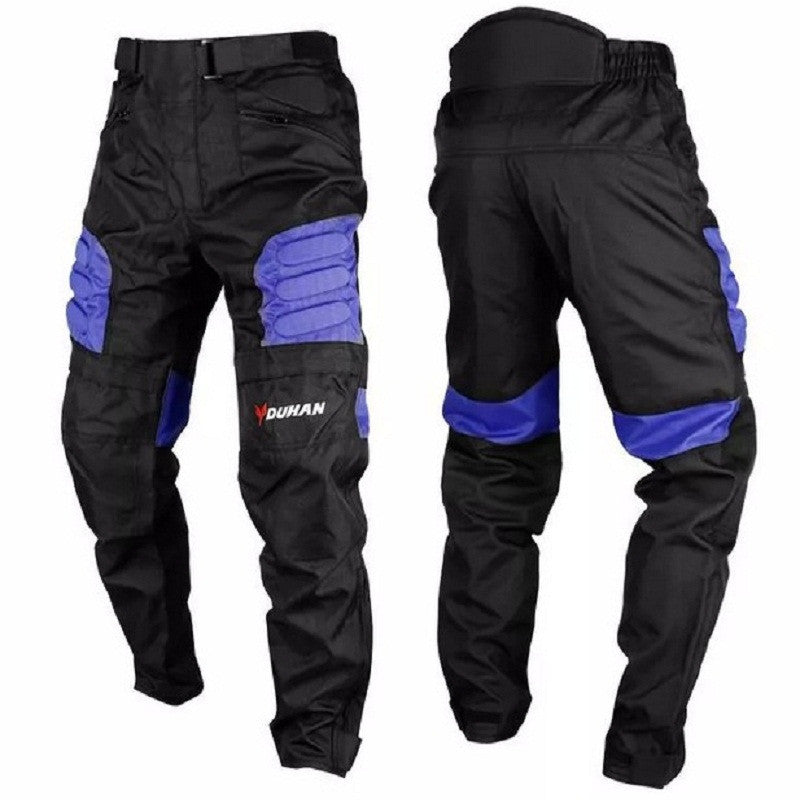 DUHAN Motorbike Pants Motorcycle Racing Pantalones Motorcross Brand Drop Resistance Street Riding Sport Trousers - PDXMotorSport