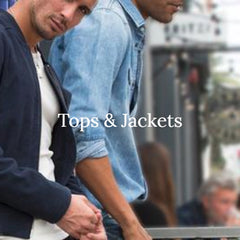 top jackets
