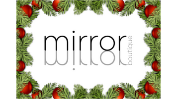Mirror Mirror Boutique
