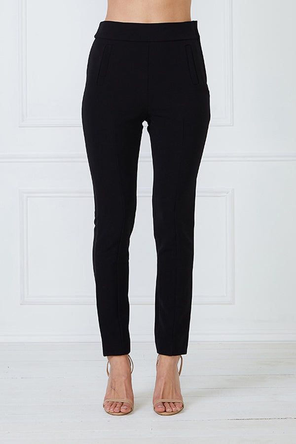 Lava Pants - Black