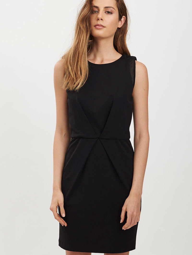 Raphael Dress - Black