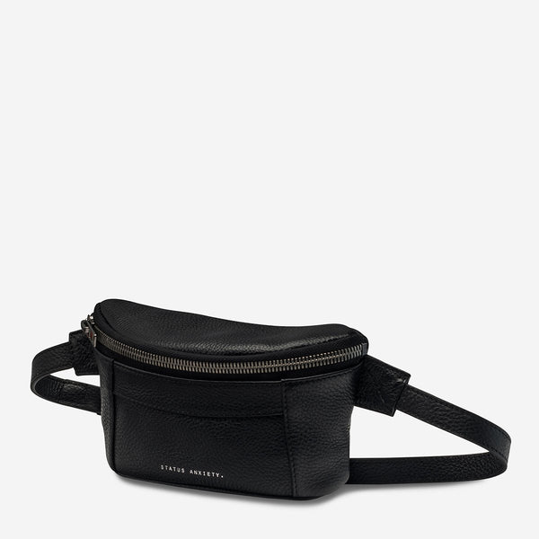 PRE ORDER Best Lies Bum Bag - Black