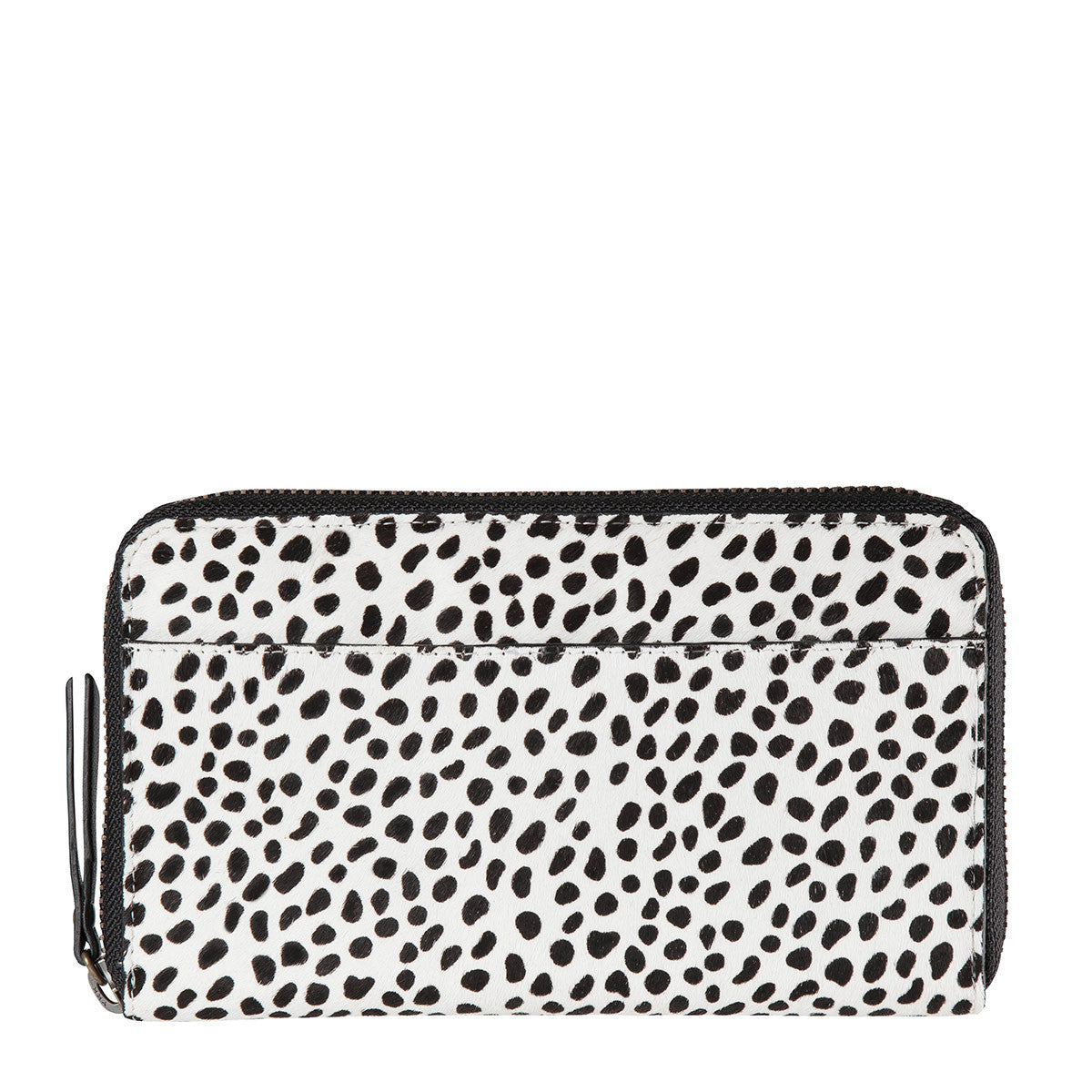 Delilah Wallet - Snow Cheetah